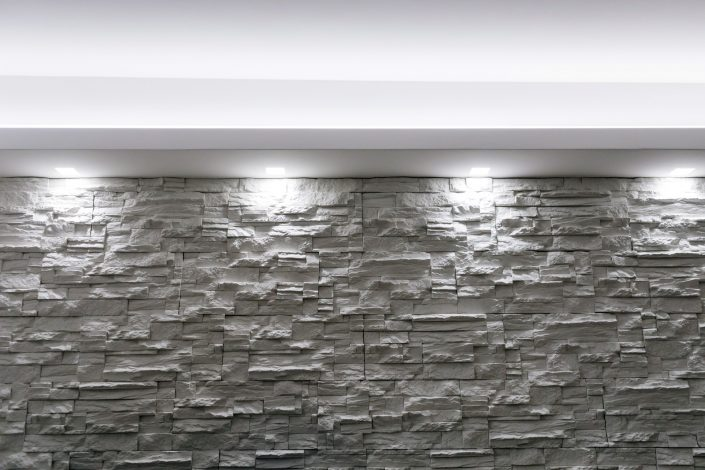 rivestimenti parete pietra ancona