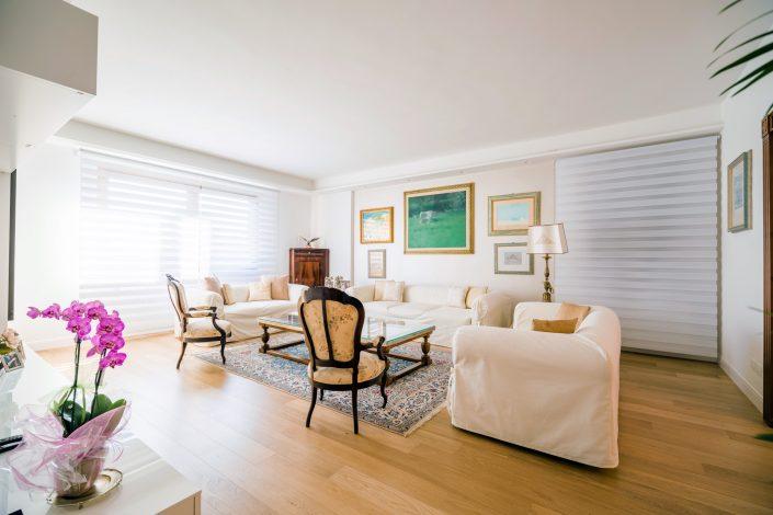 interior design classico pierdominici casa