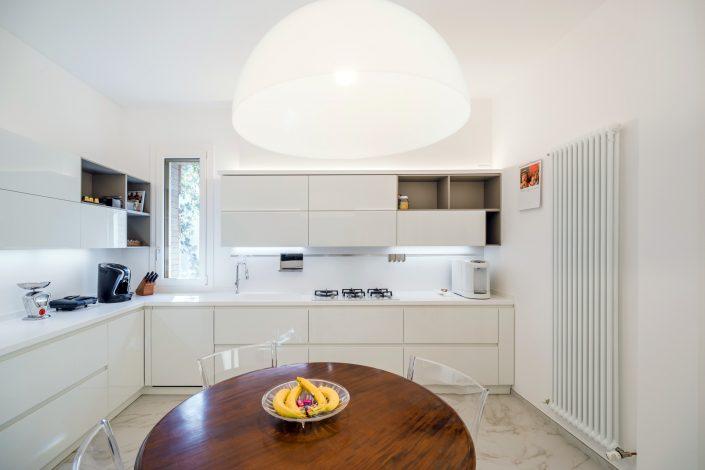 cucine total white osimo