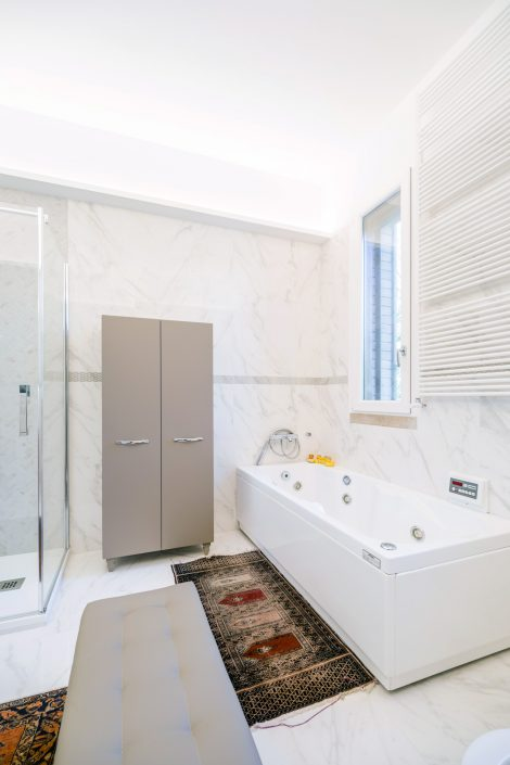 progetto bagno pierdominici casa