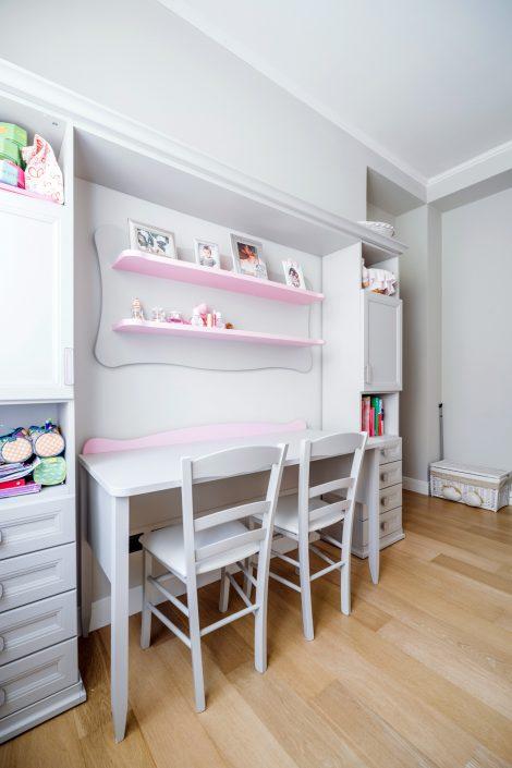 arredamento camera bambina osimo