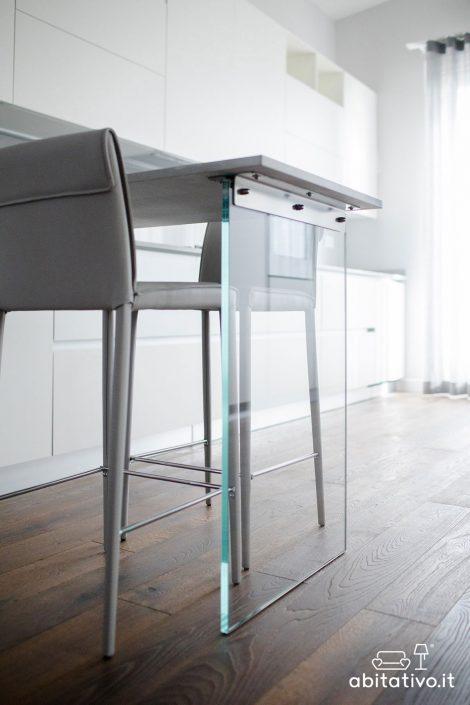 tavoli cucina design ancona