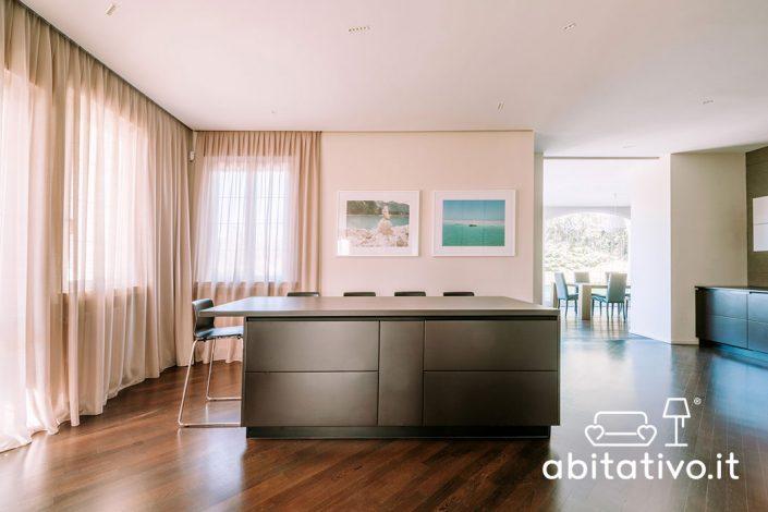 interior design cucina osimo