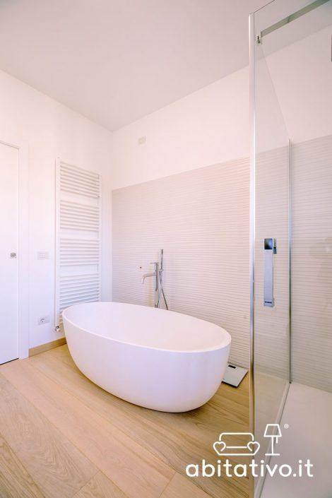 vasca da bagno moderna ancona
