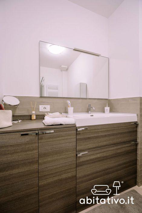 mobile bagno moderno ancona