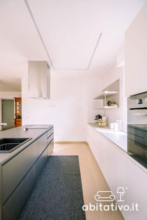 arredare cucina design ancona