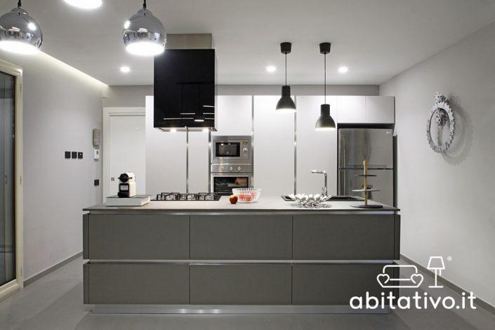 cucina moderna pierdominici casa