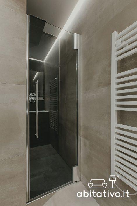 soluzione box doccia pierdominici casa
