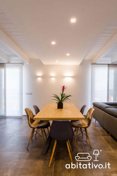 mobili zona living pierdominici casa