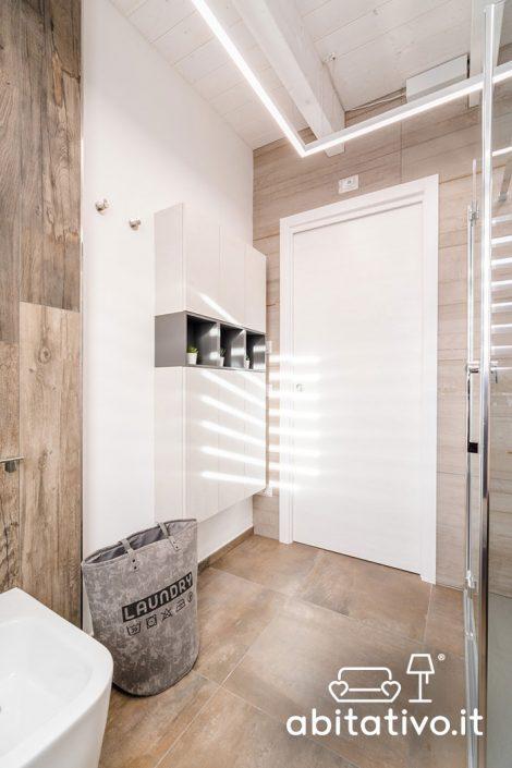 interior design bagno osimo