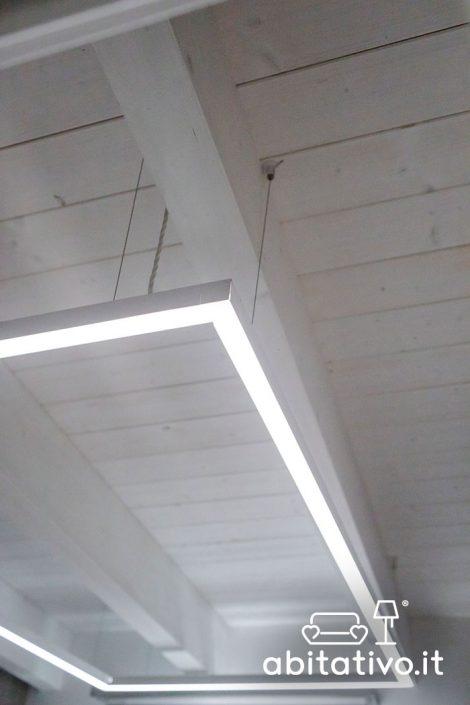 illuminazione moderna pierdominici casa