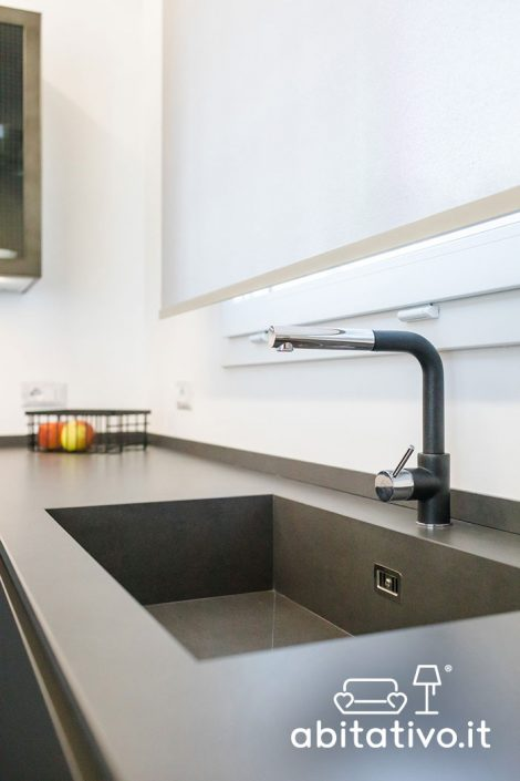lavandino integrato pierdominici casa