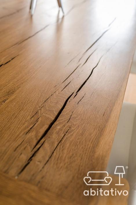 arredo legno naturale ancona