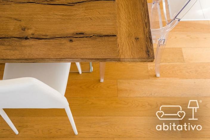 mobili legno naturale osimo
