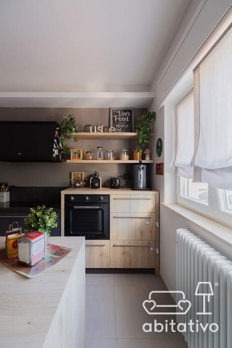 mobili cucina pierdominici casa