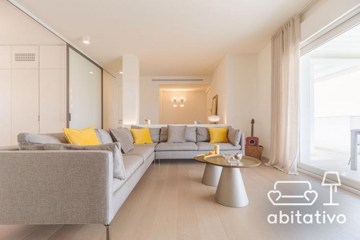 divano angolare pierdominici casa