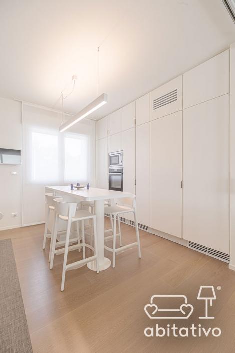 mobili cucina bianchi osimo