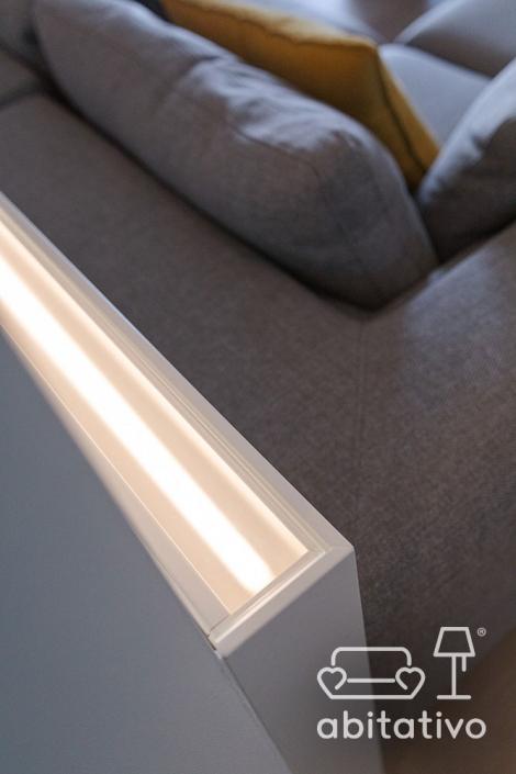 progetto luci pierdominici casa