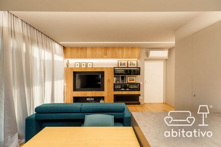 interior design appartamento ancona
