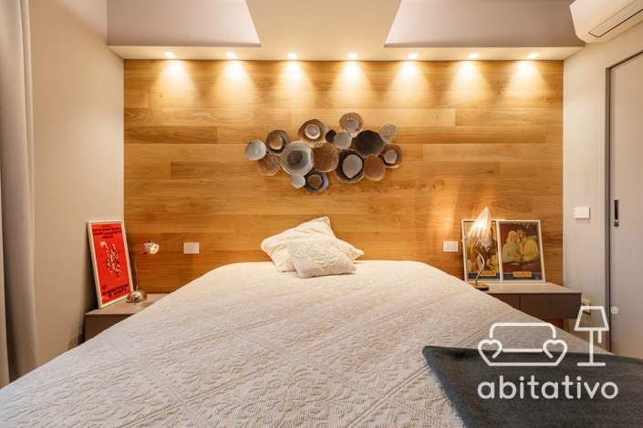design camera da letto ancona