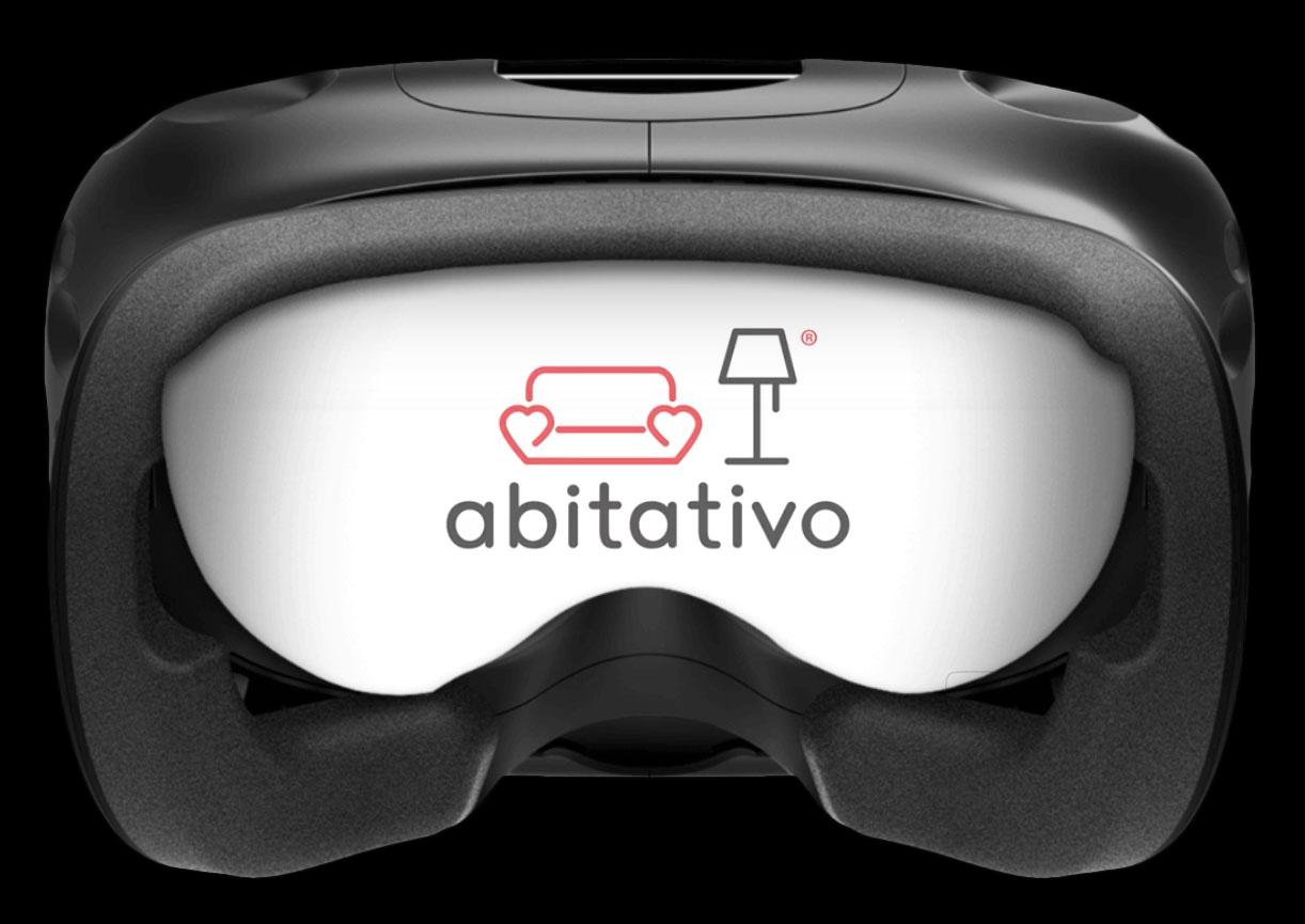 virtualizzazione sistema abitativo