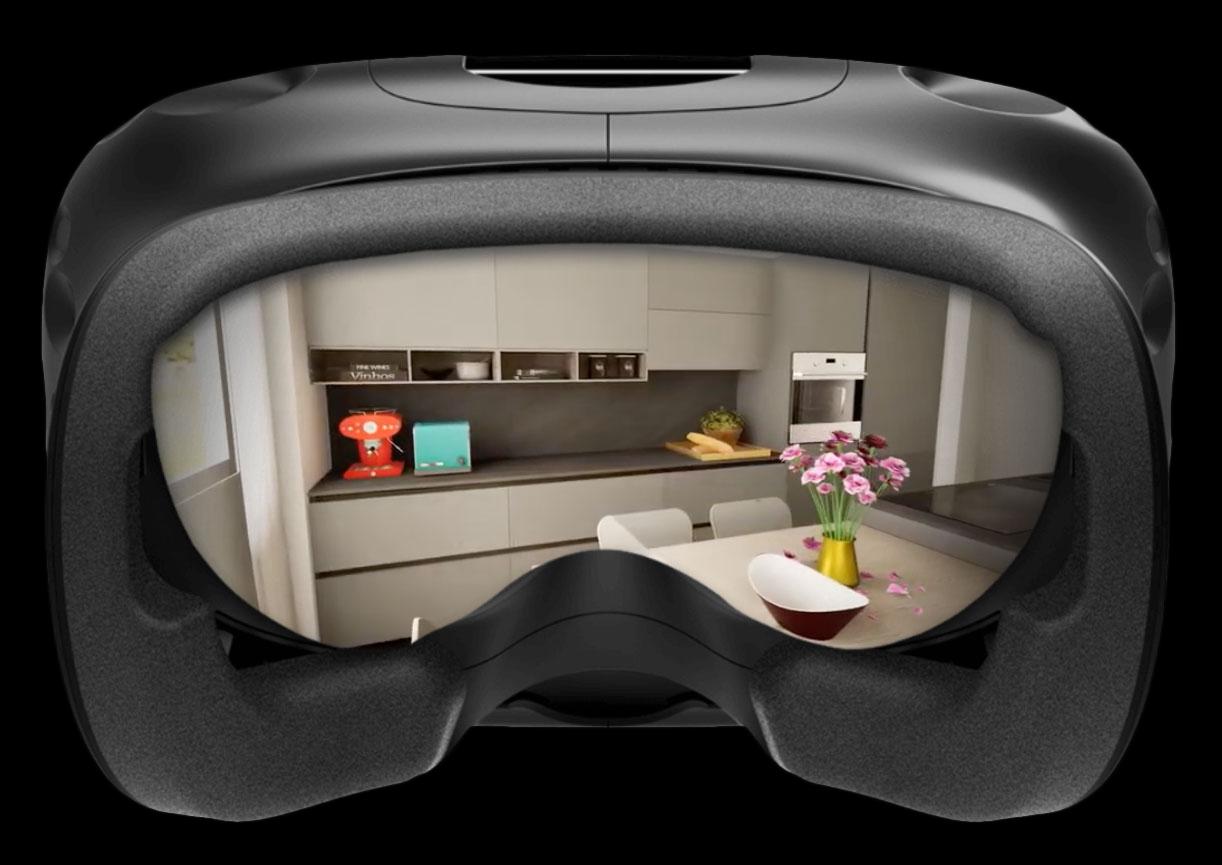 virtualizzazione abitativo