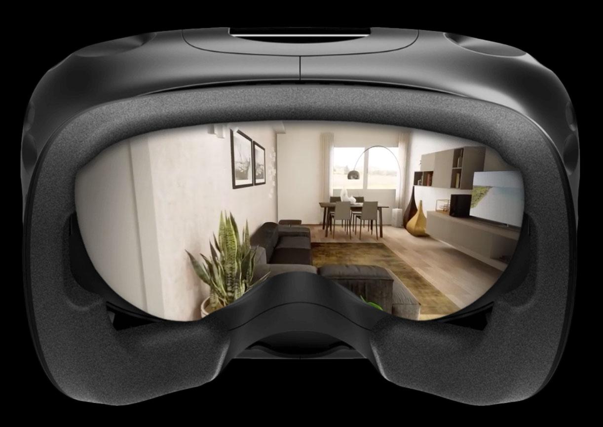 virtualizzazione pierdominici casa