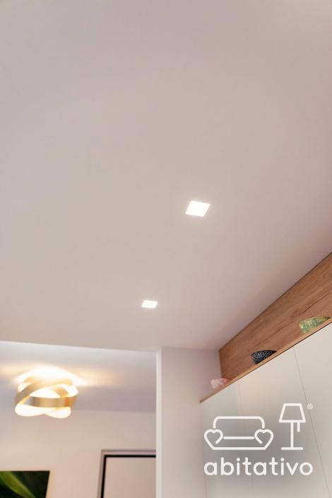 idee illuminazione casa ancona
