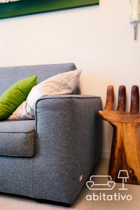 tessuti divano moderno ancona