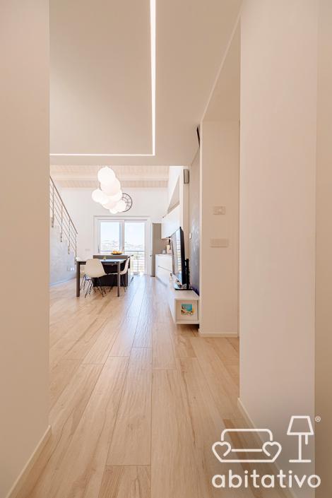 progetto illuminazione pierdominici casa