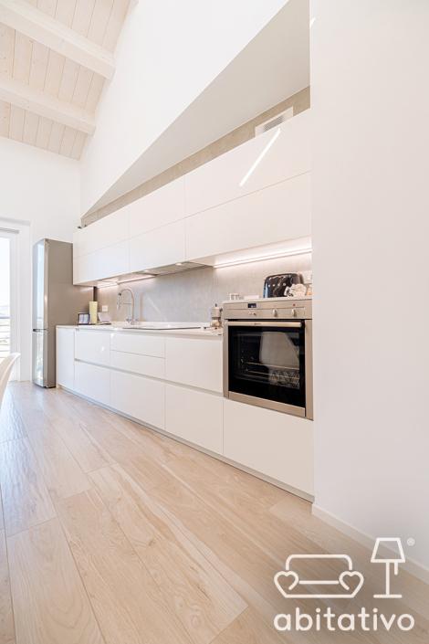 mobili cucina lineare ancona