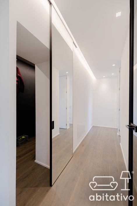 illuminazione minimale pierdominici casa