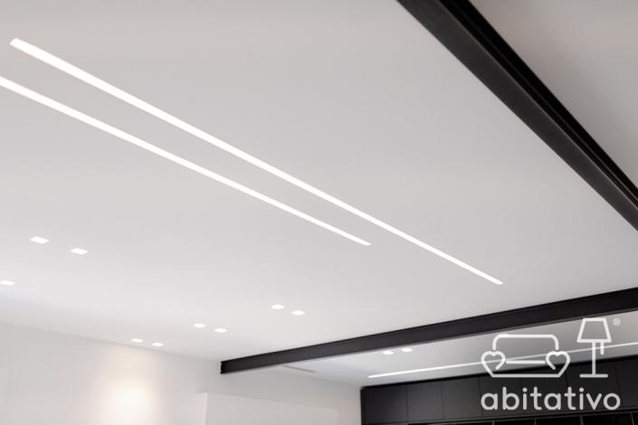 luci soffitto moderne osimo