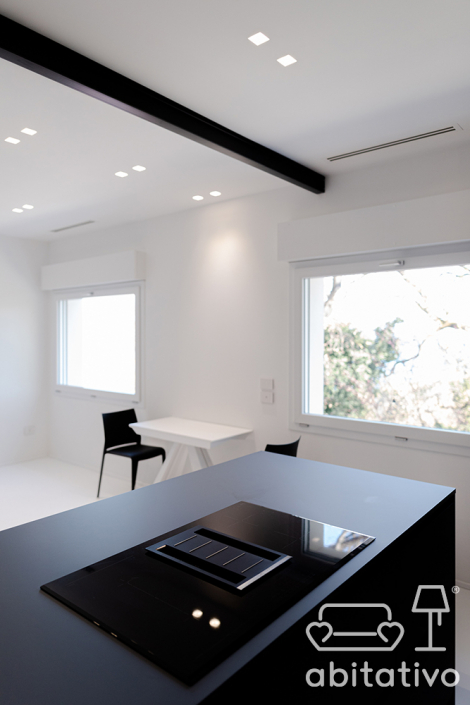 open space minimale osimo