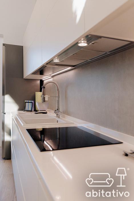 mobile cucina lineare ancona