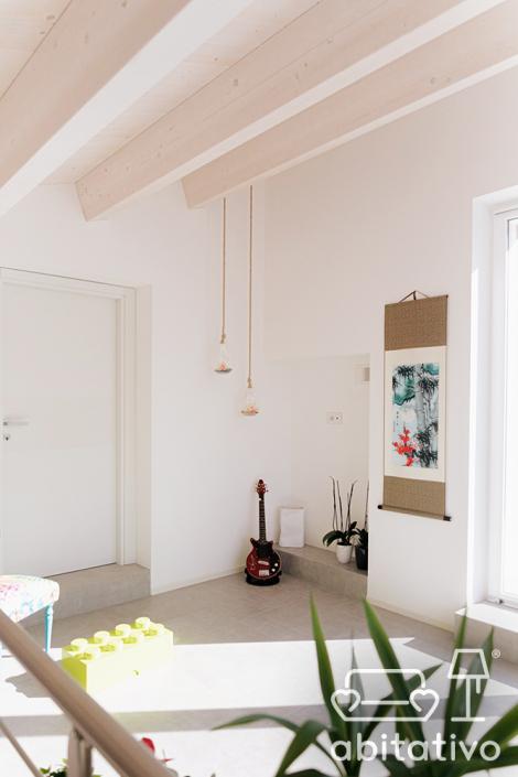 interior design casa moderna ancona