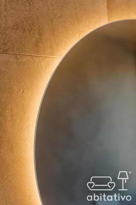 luci bagno moderno ancona